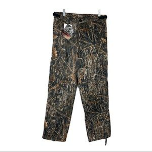 Guide Gear True timber camo pants. Size M